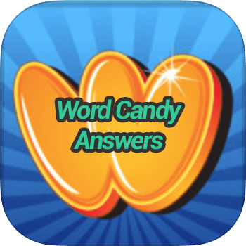 Word Candy Answers