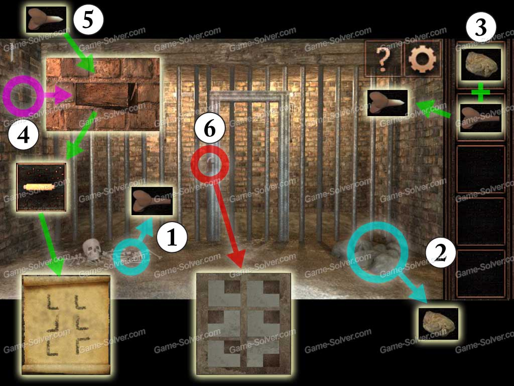 Can You Escape Tower Level 1