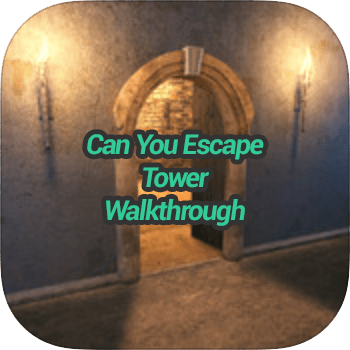 Can You Escape Tower Walkthrough