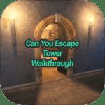 Can You Escape Tower Walkthrough