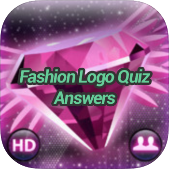 Fashion Logo Quiz Answers