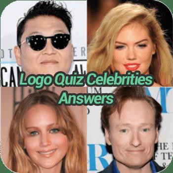 Logo Quiz Celebrities Answers