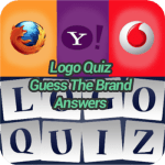Logo Quiz Guess The Brand Answers