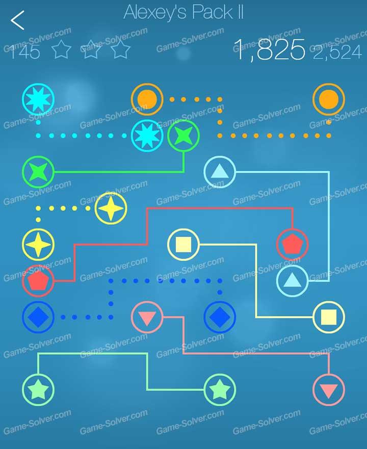 Symbol Link Alexey's Pack 2 Level 145