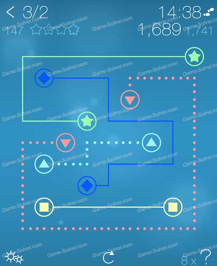 Symbol Link Puzzle Pack 1 Level 147