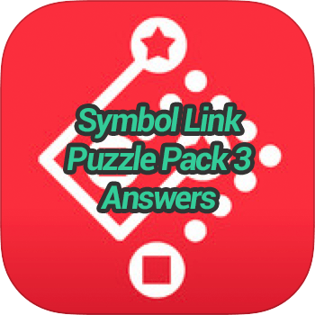 Symbol Link Puzzle Pack 3 Answers