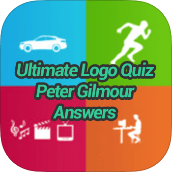 Ultimate Logo Quiz Peter Gilmour Answers