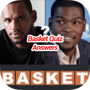 Basket Quiz Answers