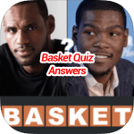 Basket Quiz Answers
