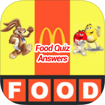 Food Quiz Answers