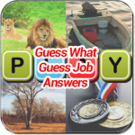 Guess What Guess Job Answers
