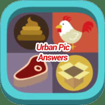 Urban Pic Answers