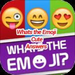 Whats The Emoji Cute Answers