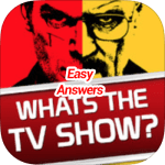 Whats The TV Show Answers Easy