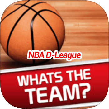 Whats The Team NBA D League Answers