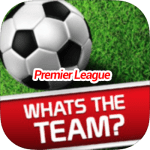 What's The Team Premier League Answers