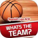 Whats The Team Spanish Liga ACB Answers