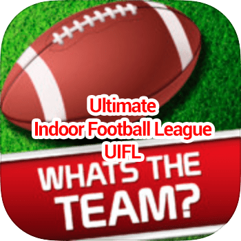 Whats The Team Ultimate Indoor Football League UIFL Answers