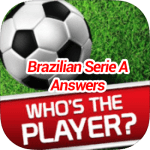Who's The Player Brazilian Serie A Answers