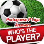 Who's The Player Portuguese P Liga Answers