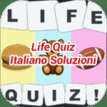 Life Quiz Italiano Soluzioni