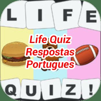 Life Quiz Respostas Portugues