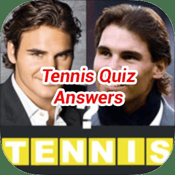 Tennis Quiz Answers