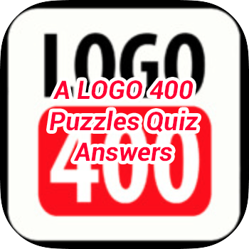 A LOGO 400 Puzzles Quiz Answers
