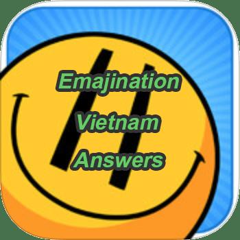 Emojination Vietnam Answers