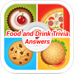 Food and Drink Trivia Answers
