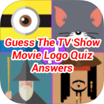 Guess The TV Show Movie Logo Quiz Answers