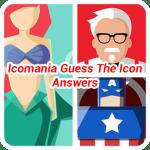 Icomania Guess The Icon Answers