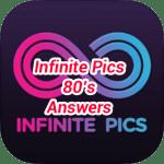 Infinite Pics 80's Answers