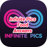 Infinite Pics Food Answers