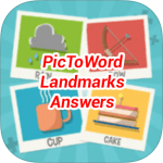 PicToWord Landmarks Answers