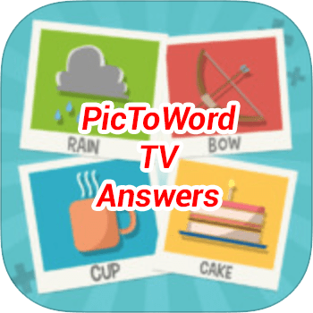 PicToWord TV Answers