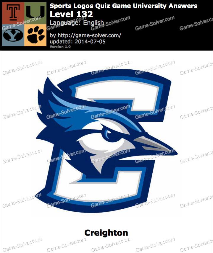 Sports Logos Quiz Game University Level 132