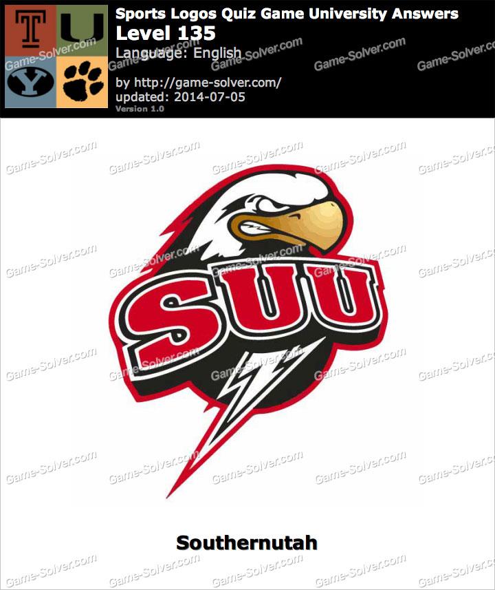 Sports Logos Quiz Game University Level 135