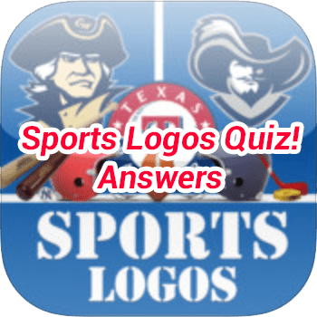 Sports Logos Quiz Answers