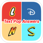 Text Pop Answers