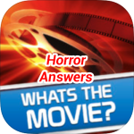 Whats The Movie Horror Answers