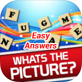 Whats The Picture Easy Answers