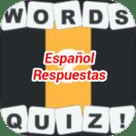 Words Quiz Respuestas Español