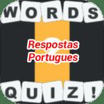 Words Quiz Respostas Portugues