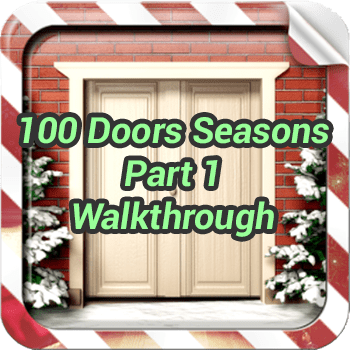 100 Doors Seasons Part 1 Walkthrough