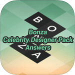 Bonza Answers Celebrity Designer Pack