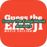Guess The Emoji Movie Answers