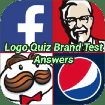 Logo Quiz Brand Test Answers