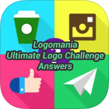 Logomania Ultimate Logo Challenge Answers