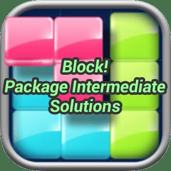 Block Package Intermediate Solutions